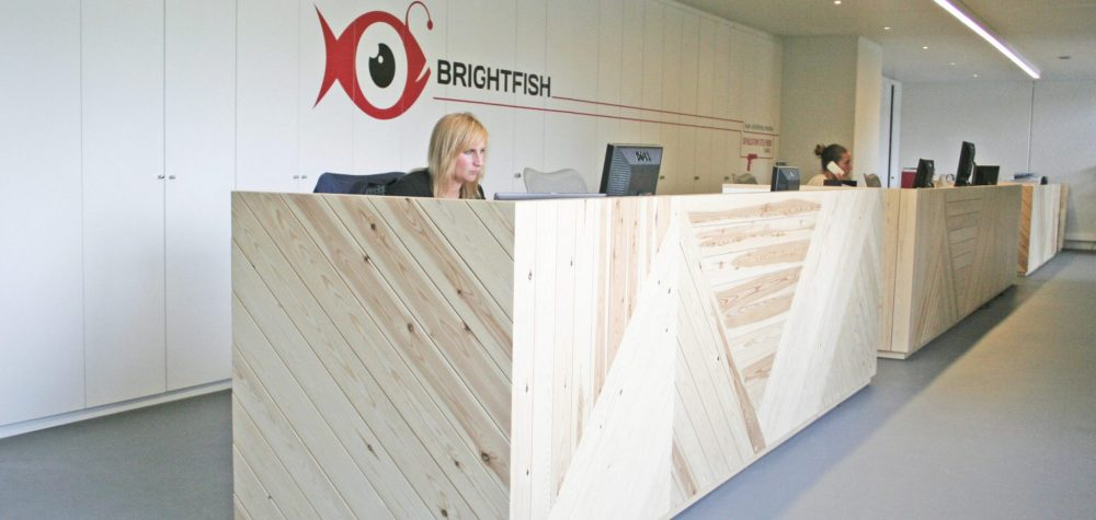 brightfish use case