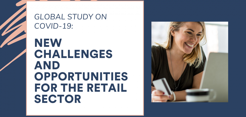 new Challenges and opportunities for the retail sector