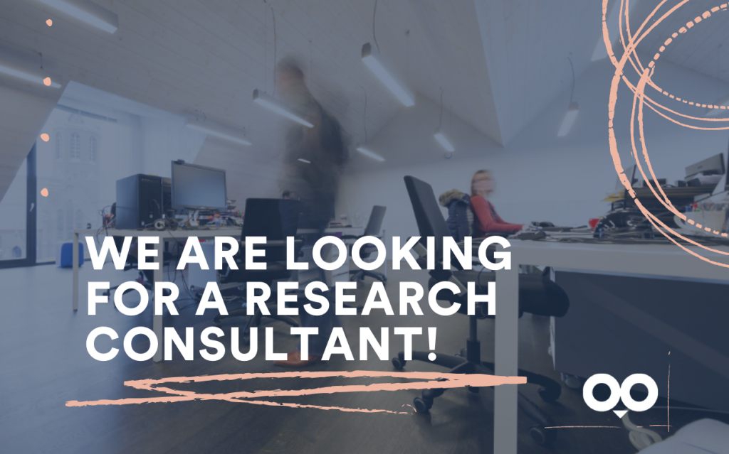 market research consultant